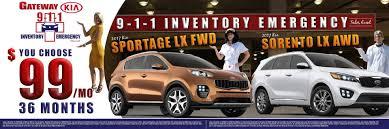 kia dealership warrington pa used cars gateway kia of warrington pa