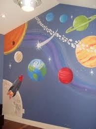 The  Best Kids Room Murals Ideas On Pinterest Kids Wall - Kids rooms murals