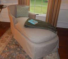 Chaise Lounge Slipcover Bedroom Extraordinary Outdoor Double Black Iron Saining Walamrt
