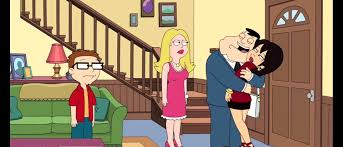 american dad american dad now and gwen review