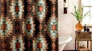 Western Bathroom Shower Curtains Marvelous Bathroom Decor Pair Cowboy Boots Ideas Charming Bathroom