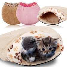 Cave Beds For Dogs Plush Dog Bed Promotion Shop For Promotional Plush Dog Bed On