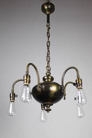 arts and crafts outdoor pendant lighting vintage arts and crafts