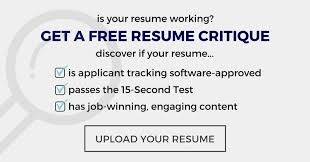 certified professional resume 8 quick fixes that will refresh your old resume