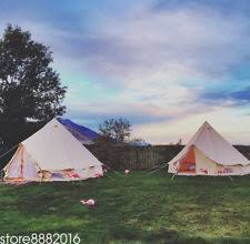 Bell Tent Awning Bell Tent Ebay