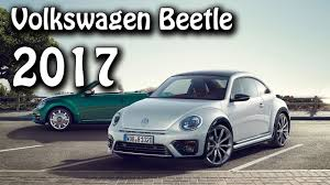 volkswagen beetle 2017 black 2017 volkswagen beetle the successful special model youtube