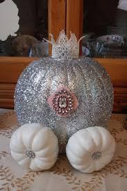 cinderella centerpieces carriage cinderella pumpkin pinteres