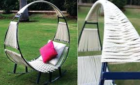 hammock rocking chair hammock rocking chair hybrid by design