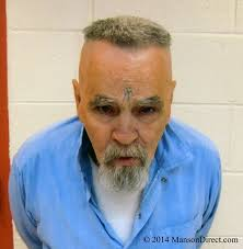 how much for a prison haircut charles manson grey hair with 4 x 6 picture shaven in corcoran