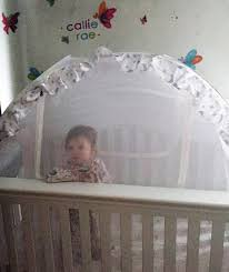 Crib Tent For Convertible Cribs Baby Crib Tents By Aussie Cot Net Co Safety Quality Tried