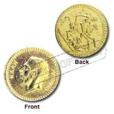 new year gold coins greekshops products snacks desserts new year s
