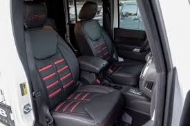 jeep wrangler maroon interior custom leather interiors for jeep wrangler