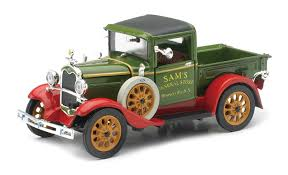 Ford Old Truck Models - amazon com 1931 ford model a pickup truck 1 32 scale by newray