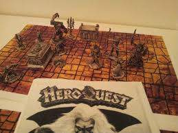 ye olde inn u2022 view topic heroquest compatible boards and tiles