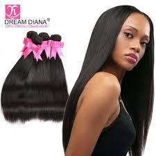 cheap 7a peruvian hair straight weave 3 bundles peruvian hair