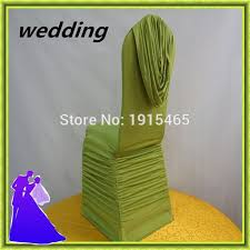 Ruffled Chair Covers Online Get Cheap Ruffled Banquet Chair Covers Aliexpress Com