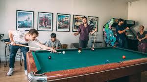 pool tables san diego hi san diego downtown hostel in gasl quarter hi usa