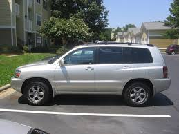 2008 toyota highlander reliability 2006 toyota highlander user reviews cargurus