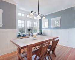 Wainscoting Dining Room Houzz - Dining rooms with wainscoting