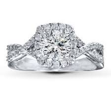 www jared engagement rings the ring neil wedding setting 1 1 2 ct tw diamonds 14k