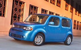 2009 nissan cube nissan cube reviews research new u0026 used models motor trend