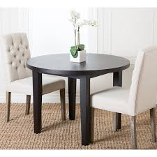 Round Espresso Dining Table Remarkable Design Round Espresso Dining Table Lovely Downtown