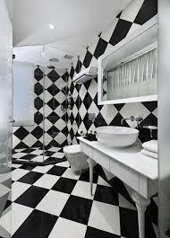 cool black white design bathroom shower tile ideas pizzafino beautiful black white shower tiles decor wall and floor for vintage bathroom design with sink