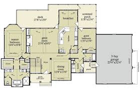 2 bedroom 2 bath cabin u0026 lodge house plan alp 096j allplans com