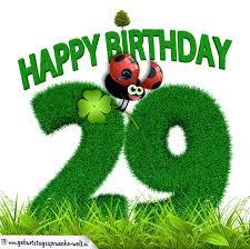 geburtstagssprüche 35 29 geburtstag als graszahl happy birthday geburtstagssprüche welt