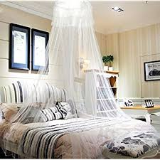 Bed Canopy Frame Amazon Com Luxury Bed Canopy Mosquito Net Curtains 3 Bonus