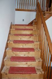 Homewyse Laminate Flooring Rip That Old Carpet Off Your Stairs Rip Carpet Living