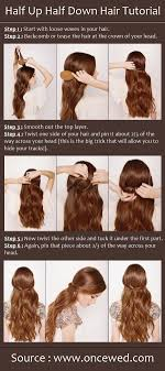 easy hairstyles with box fishtales 12 hottest wedding hairstyles tutorials for brides and bridesmaids