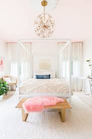 Black And White And Pink Bedroom Ideas - bedrooms pink black and gold bedroom brown gloss six drawers