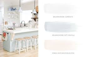 light and bright cottage paint colors tidbits