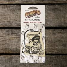 Pomade Air suavecito car air freshener mr gentleman