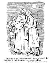 easter bible coloring page 9 bible printables