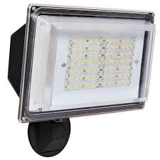 Commercial Solar Powered Flood Lights by Eleding 180 Degree Solar Cree Led Outdoor Smart True Dusk To Dawn