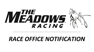 thanksgiving draw schedule released the standardbred