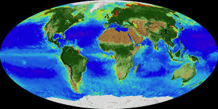 globe earth maps nasa has captured earth s pulse of in a breathtaking time lapse