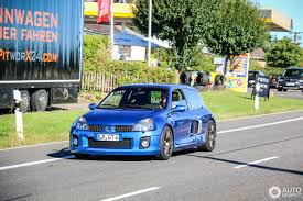 renault 26 renault clio v6 phase ii 26 april 2017 autogespot