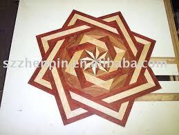 inlaid wood flooring design ideas wood floor inlay designs wood