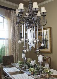 Decor Chandelier Awesome Ornamented Chandeliers For Unforgettable Family