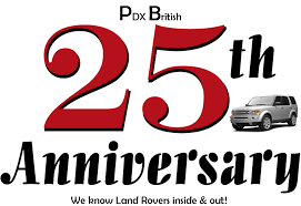 land rover logo png celebrating 25 years of servicing land rovers pdx british