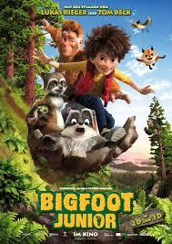Kino Bad Windsheim Bigfoot Junior Kinoprogramm Filmstarts De