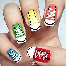 top 25 best converse nail art ideas on pinterest converse nails