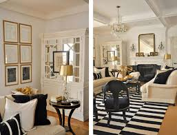 Nicely Decorated Homes 97 Best Black And White Home Decor Images On Pinterest Black