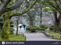 spring at kenrokuen gardens kanazawa japan widely considered