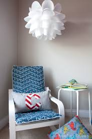 Ikea Chair Weight Limit 13 Easy And Fast Diy Ikea Poang Chair Hacks Shelterness