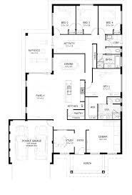 100 4 bedroom house plans luxury fine 8 corglife