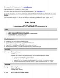 Headline Resume Examples by Free Resume Templates Template For Word Download Strong Headline